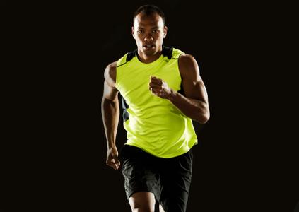 Brayn Clay Running