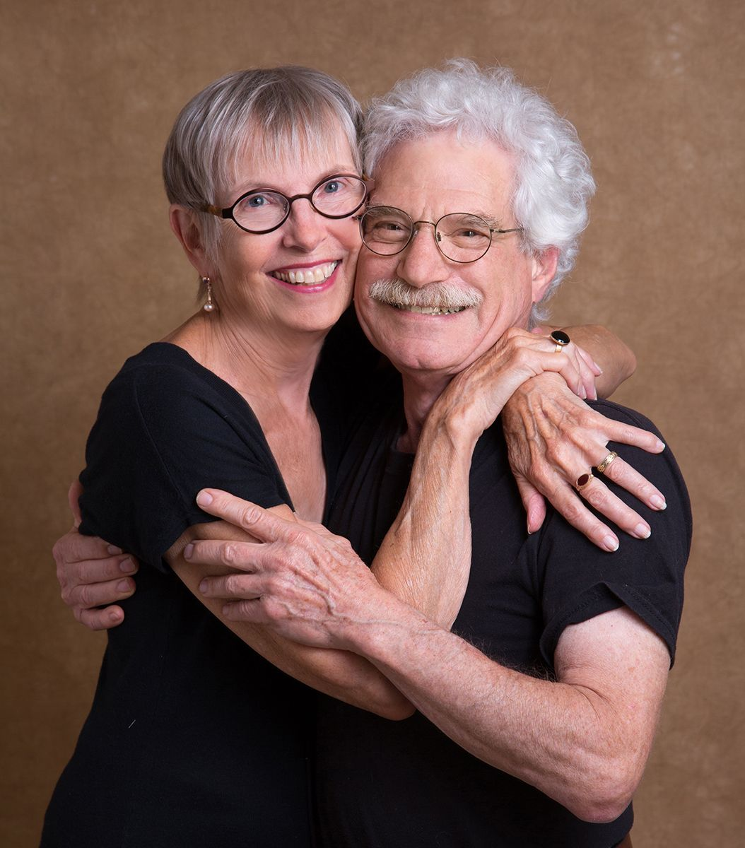 Linda and Steve - Anniversary