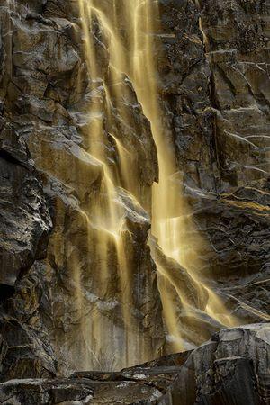 Yosemite Big Fall