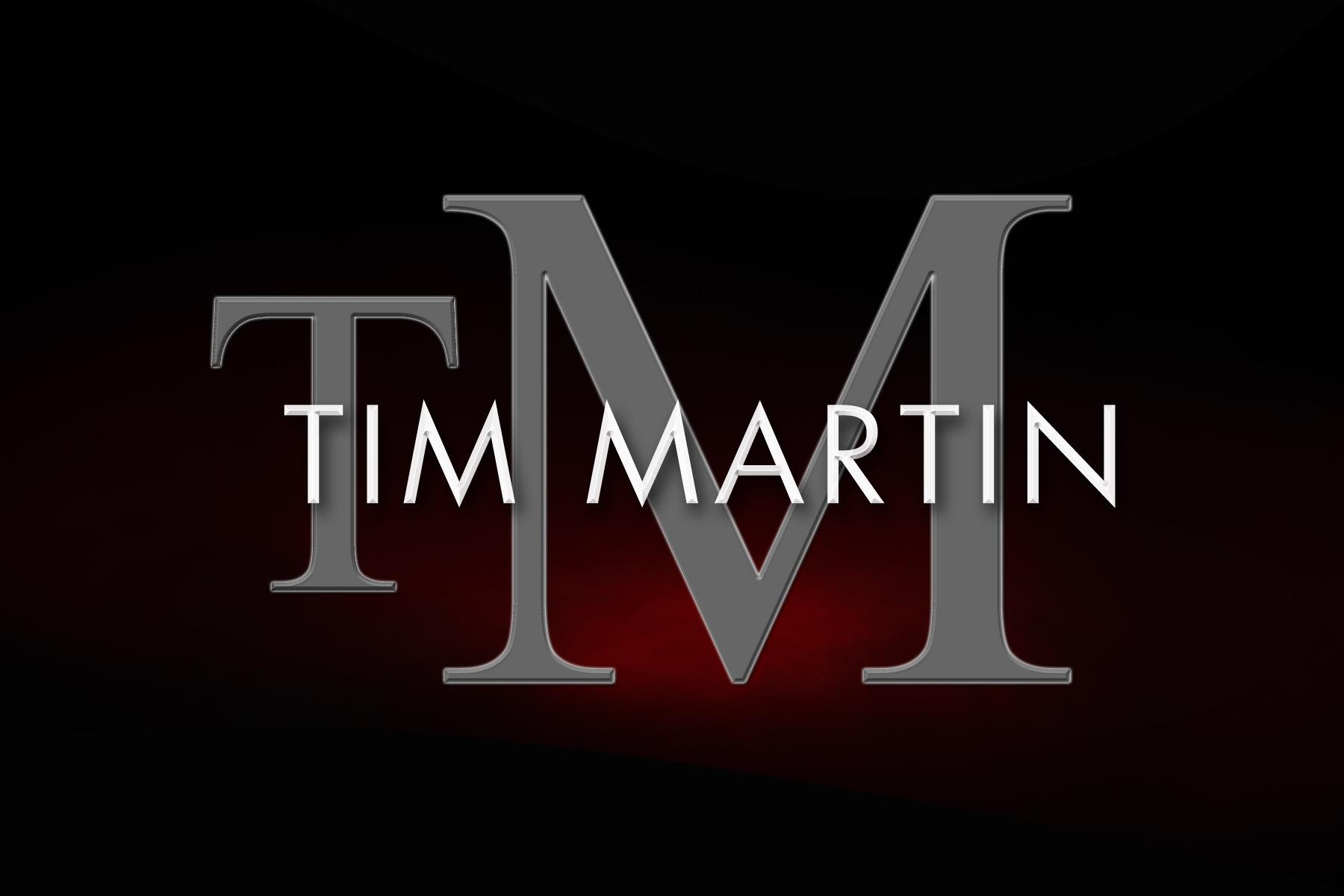 Tim Martin    Photojournalist
