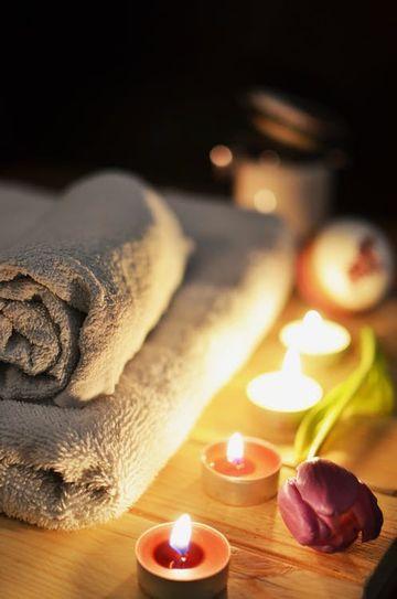 Massage Spa in Cicero, New York