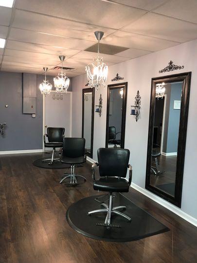 Bridal Hair Salon in Cicero, New York