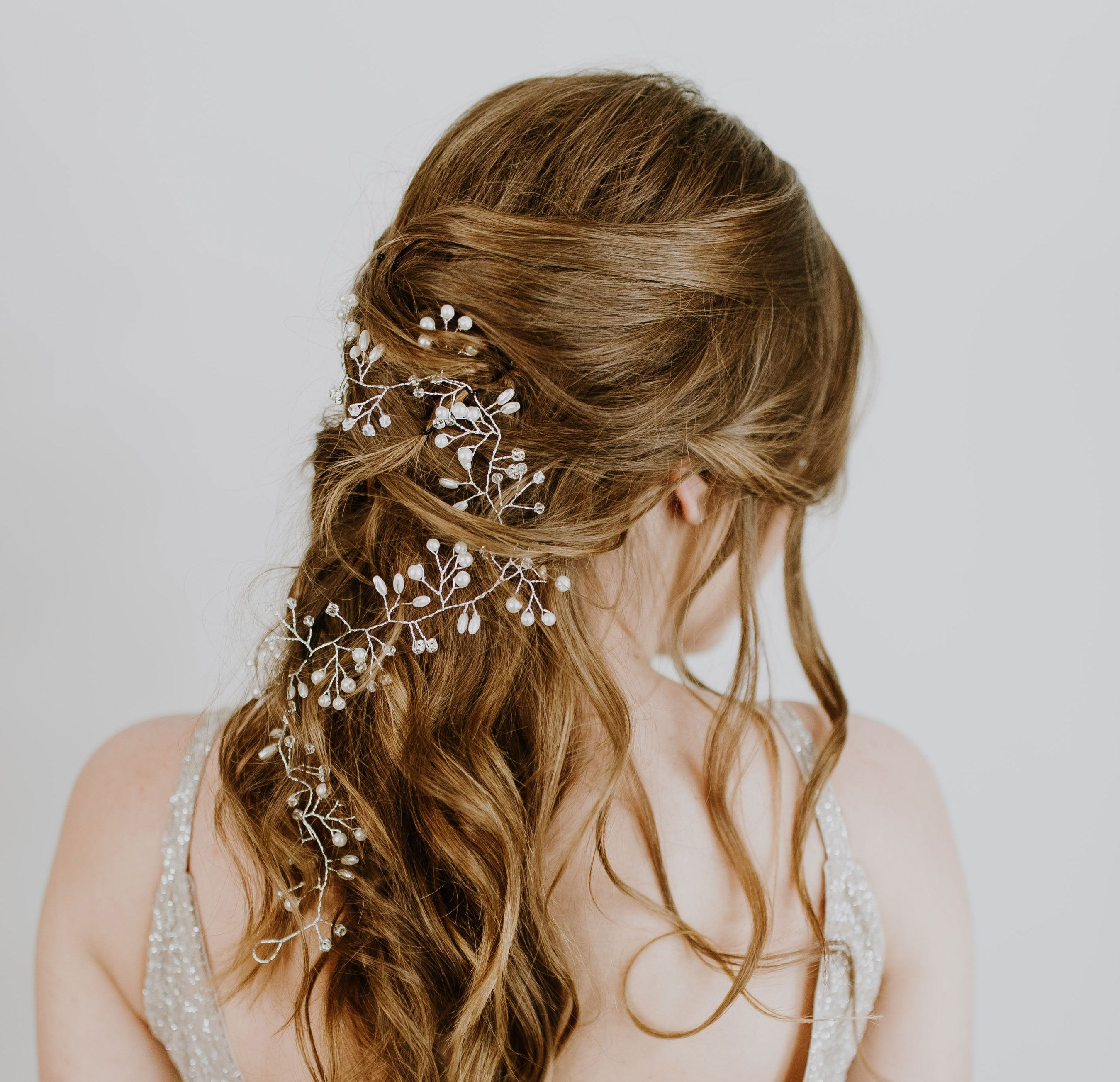 Bridal Hair & Upstyling Salon in Syracuse, NY