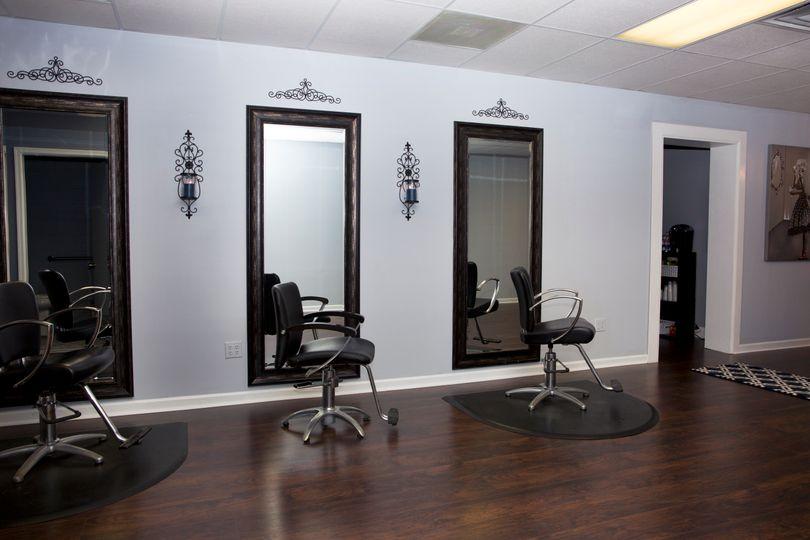 Hairdresser in Cicero, New York