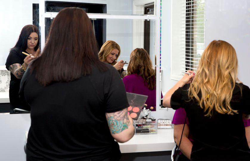 Bridal Hair Salon near Syracuse, New York