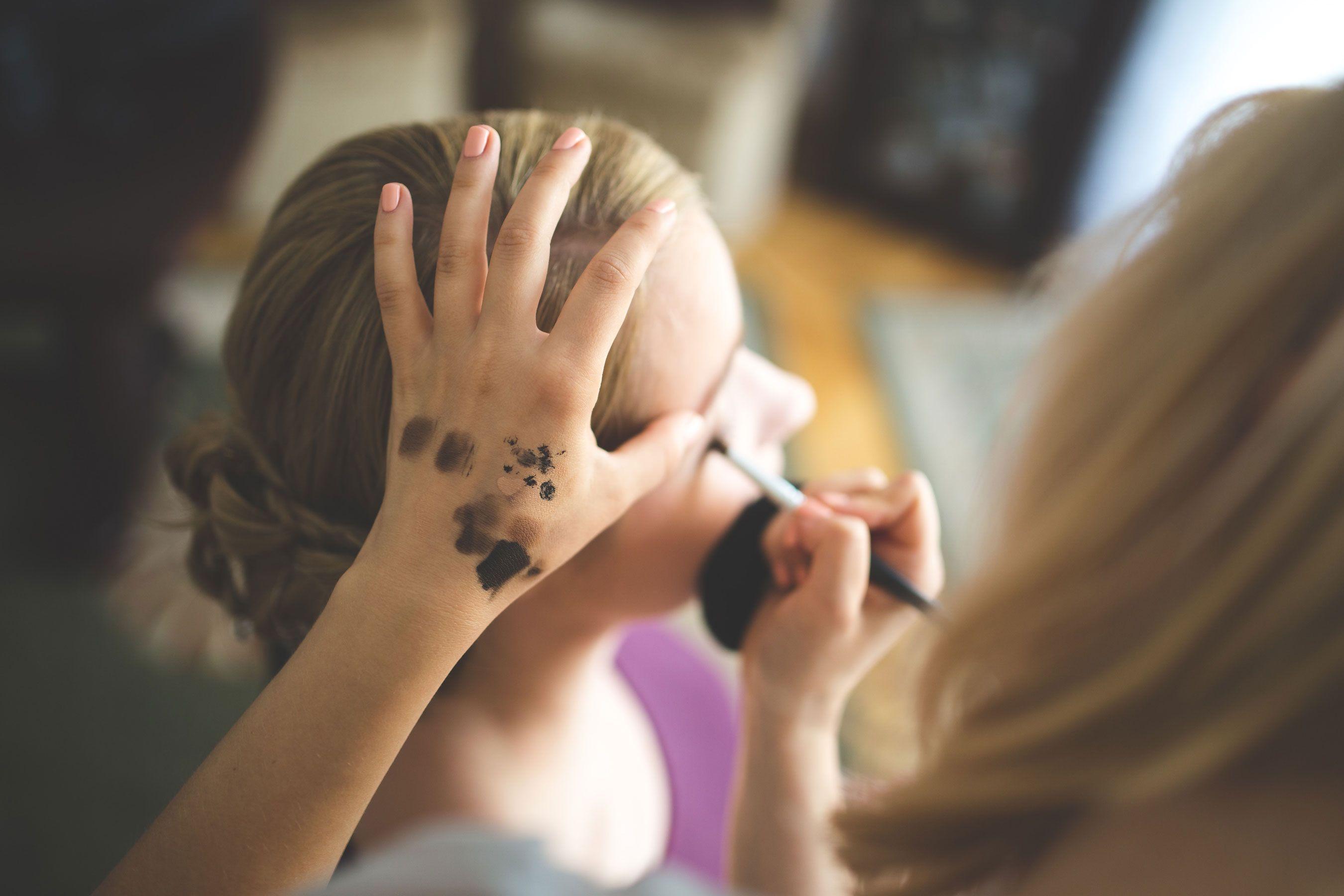 Bridal Makeup and Hair Salon in Cicero, New York