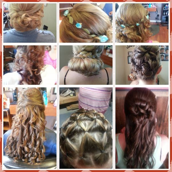 Bridal Hair and Makeup in Cicero, New York