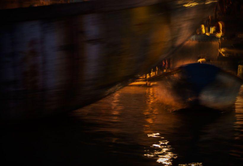 Charon de Gangese