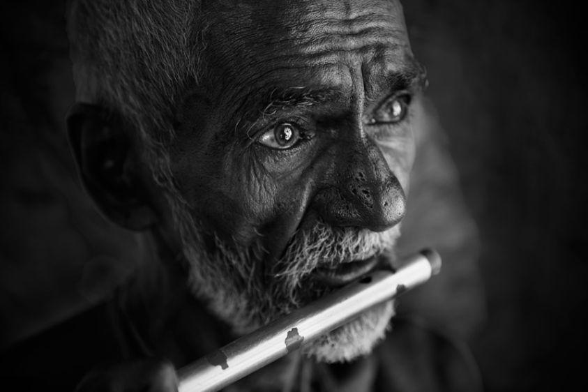 Baba SeriesVeranasi, India
