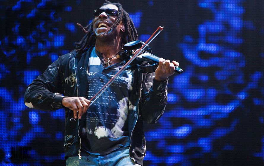 Boyd Tinsley, Dave Matthews Band
