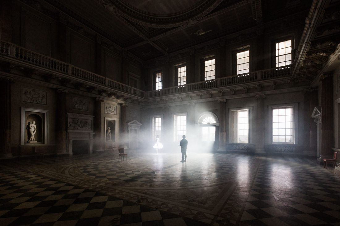 The Marble Hall, ll
