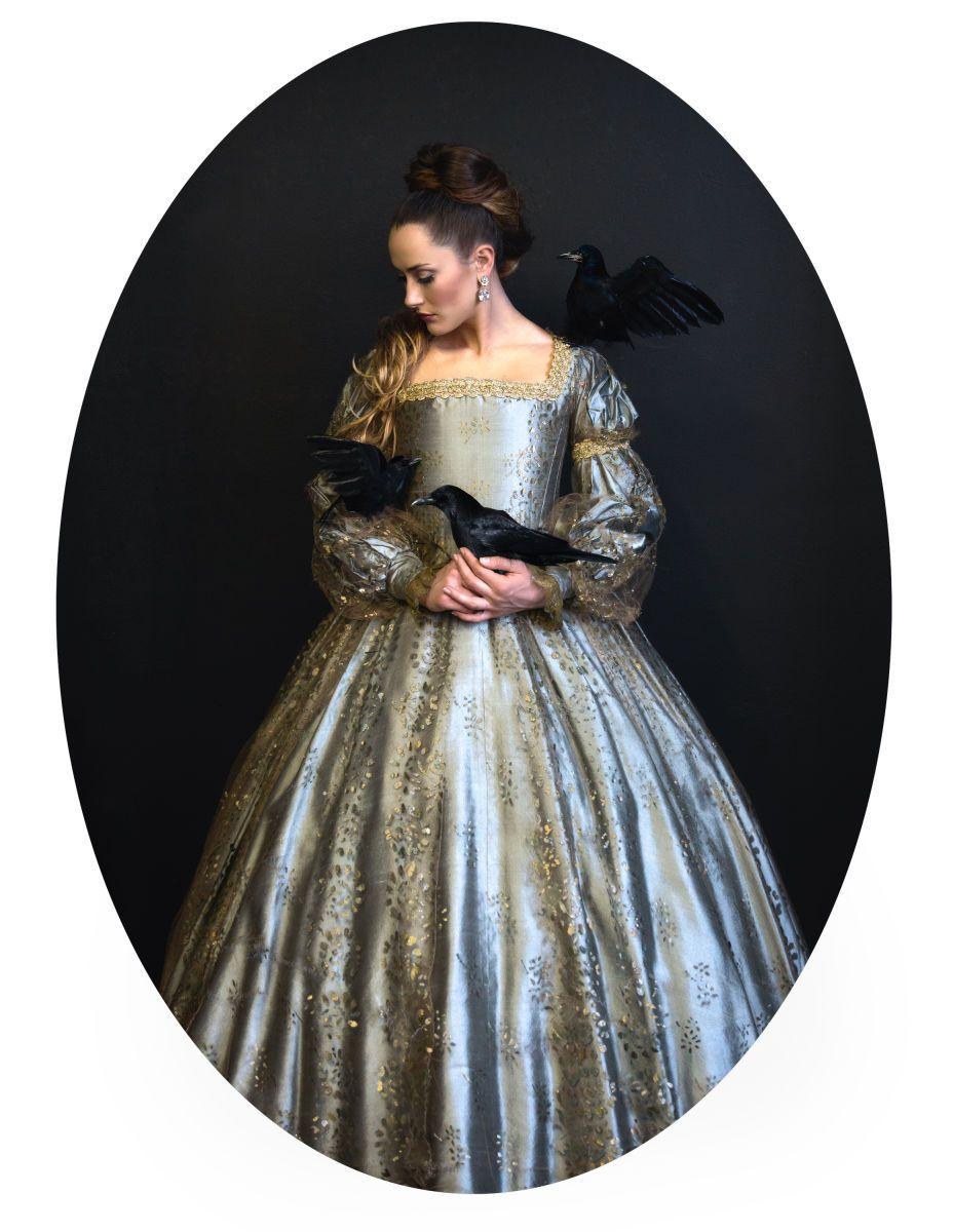 Cinderella, a Portrait