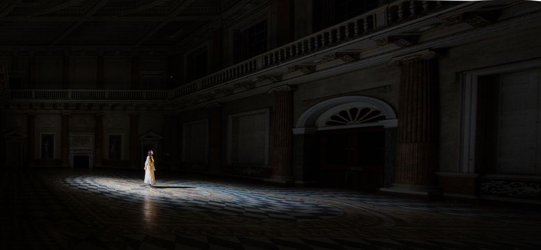 Grand Halls