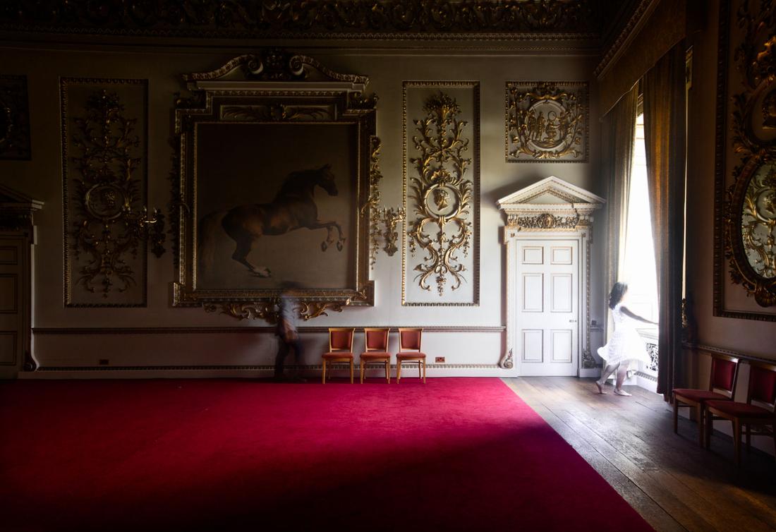 Whistlejacket Room