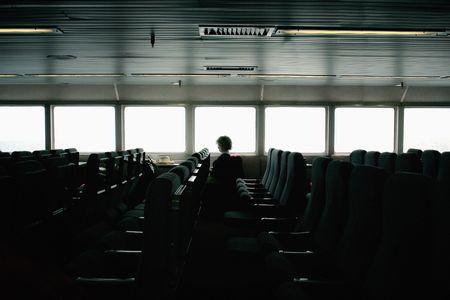 Horizon Lines, Block Island