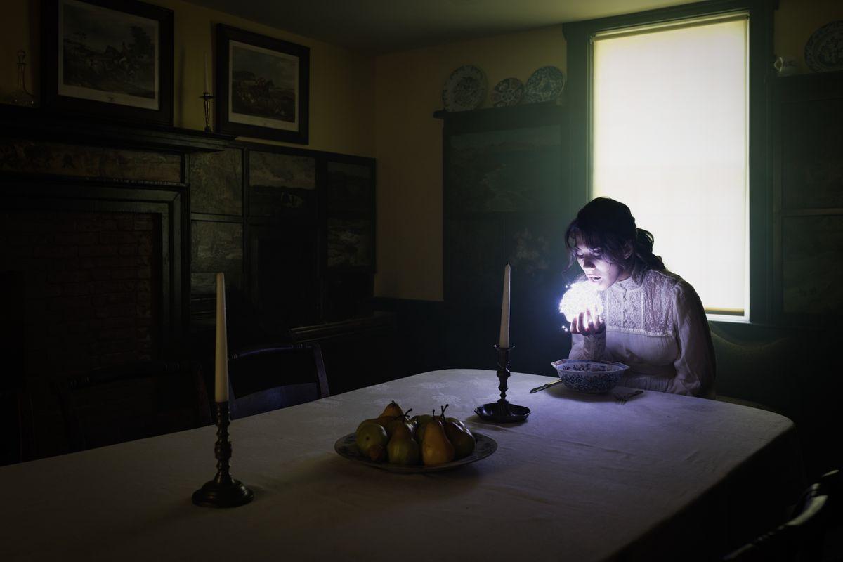 Dining Room lll