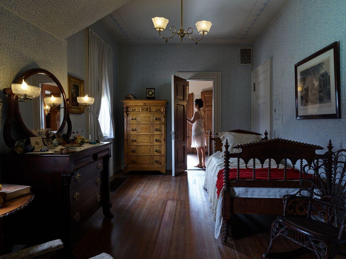 Susy's Room