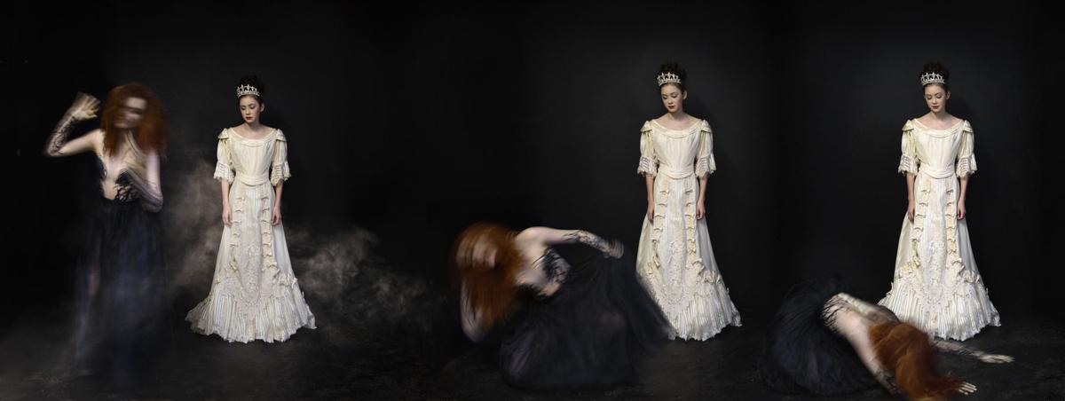 an envious queens last dance