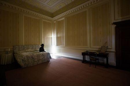 The Earls Wifes Bedroom