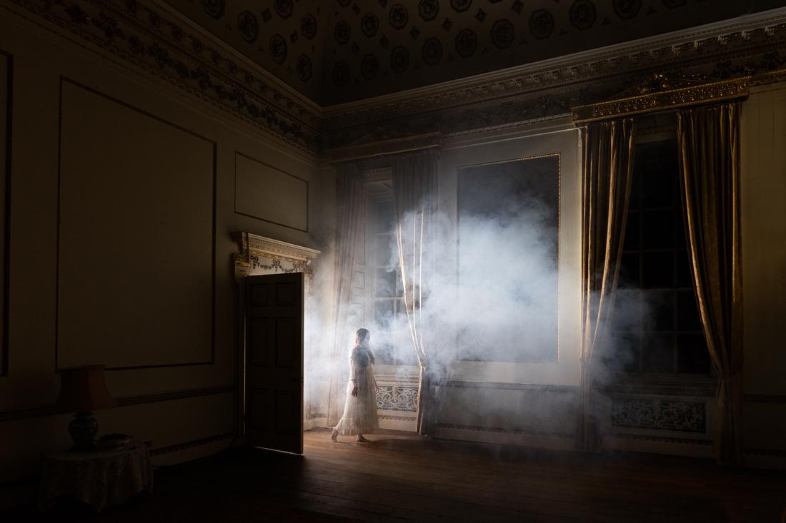 Van Dyke Room