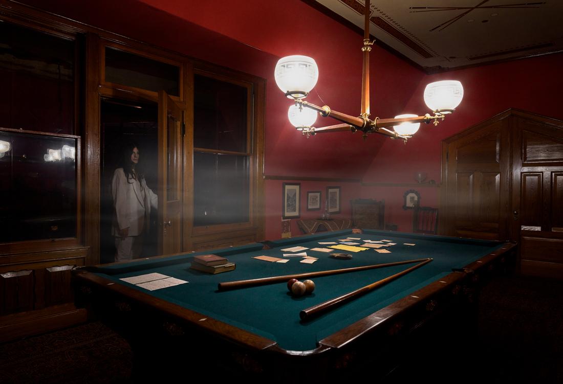 Ballard Room Night