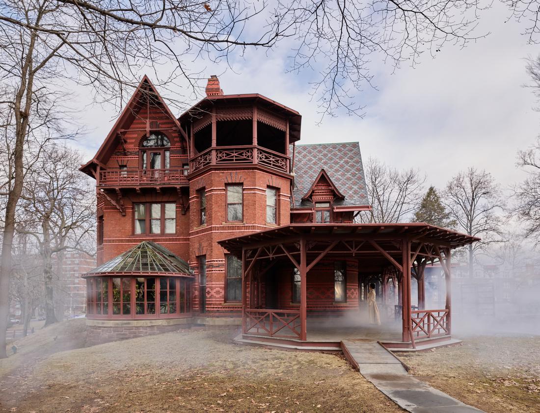 Mark Twains House