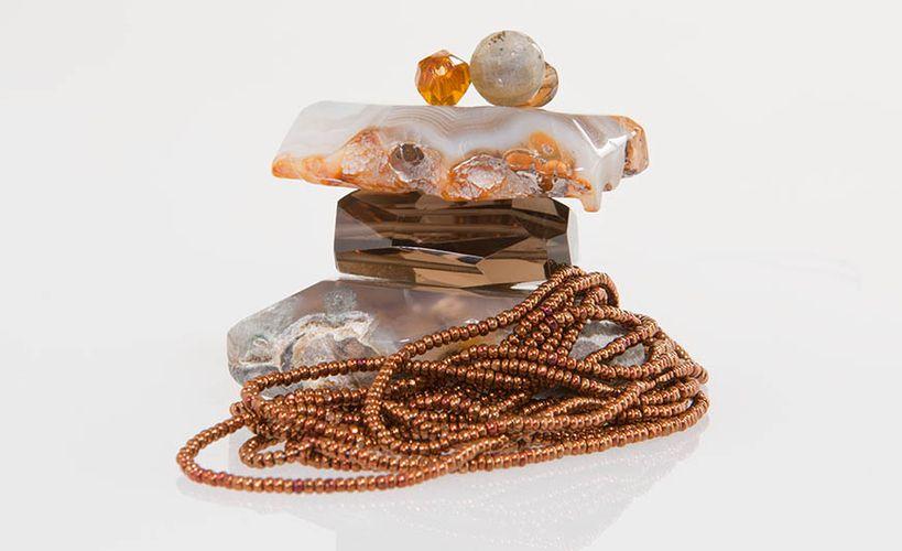 Jewelry Still Life