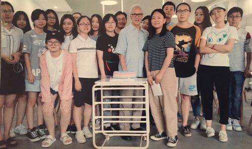 School of International Art_Beijing