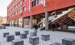 UCCA, 798 Arts District,  Beijing