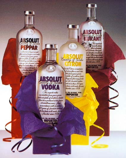 Absolut Gift