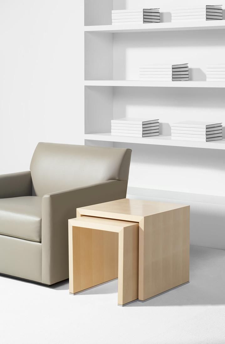 Halcon furniture photograph