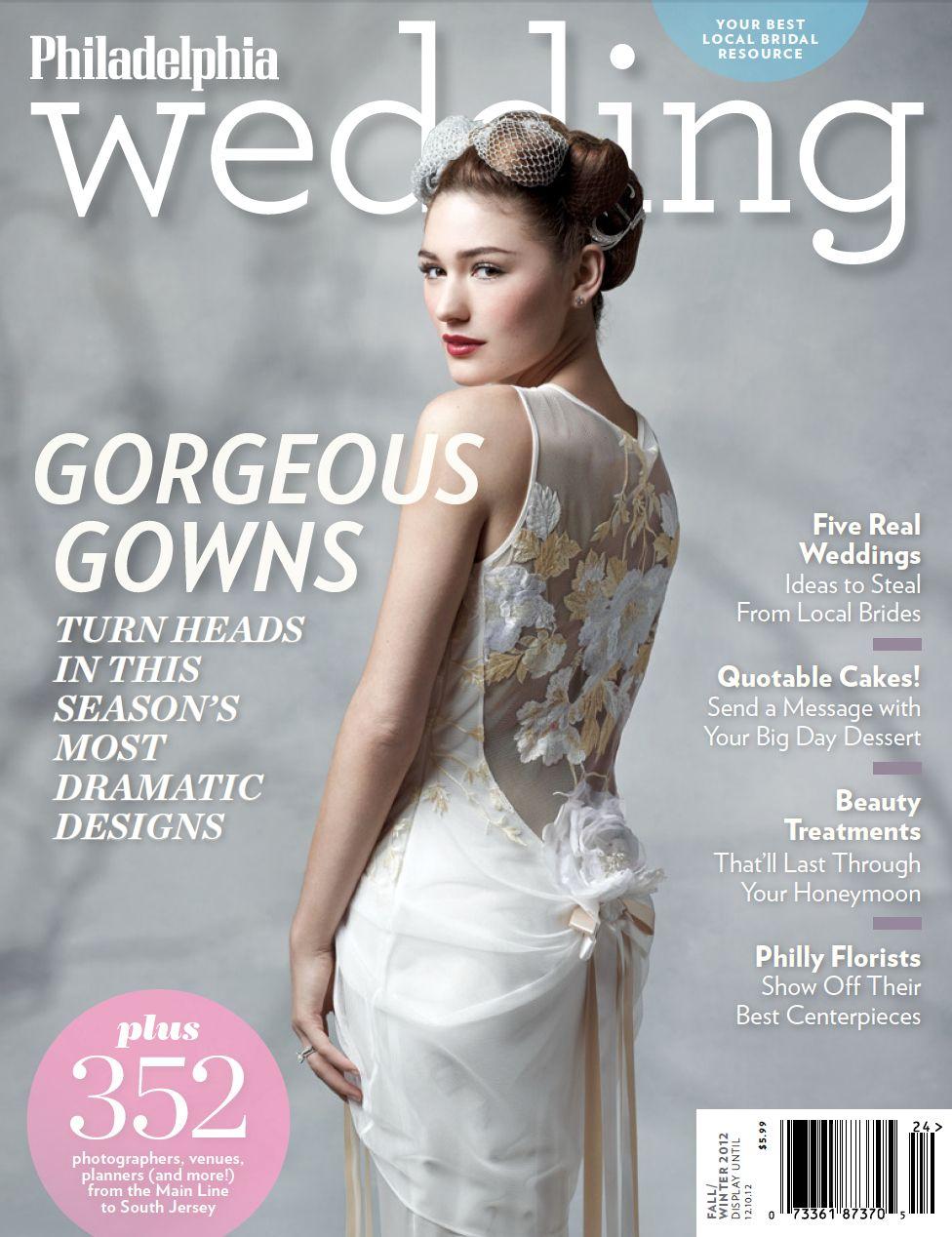 Philadelphia Wedding Cover
