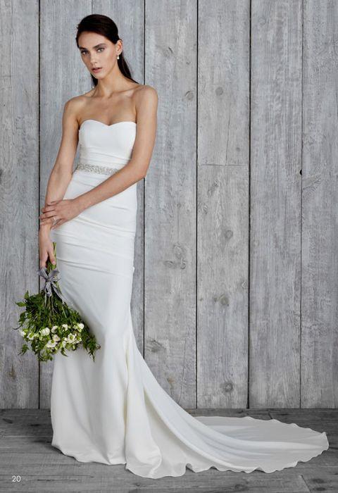 Nicole Miller Weddings