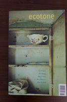 Ecotone Issue 11 2011