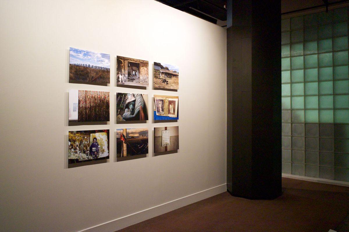Sidney Mishkin Gallery, New York City