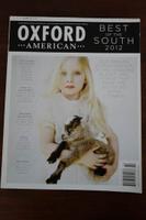 Oxford Magazine 2012