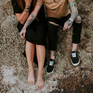 Summer Couple's Session