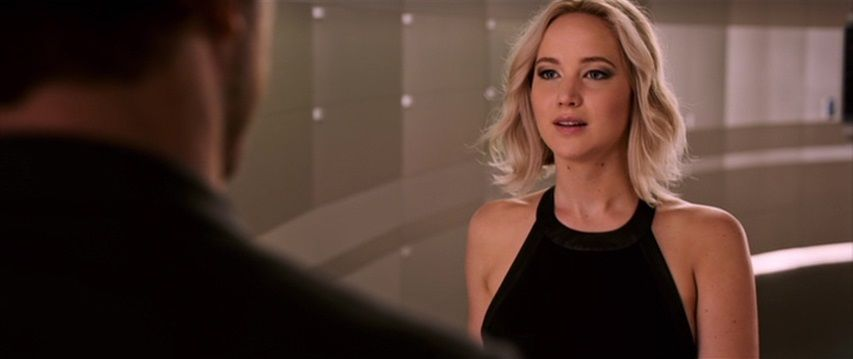 Jennifer Lawrence as Aurora Lane 02.jpg