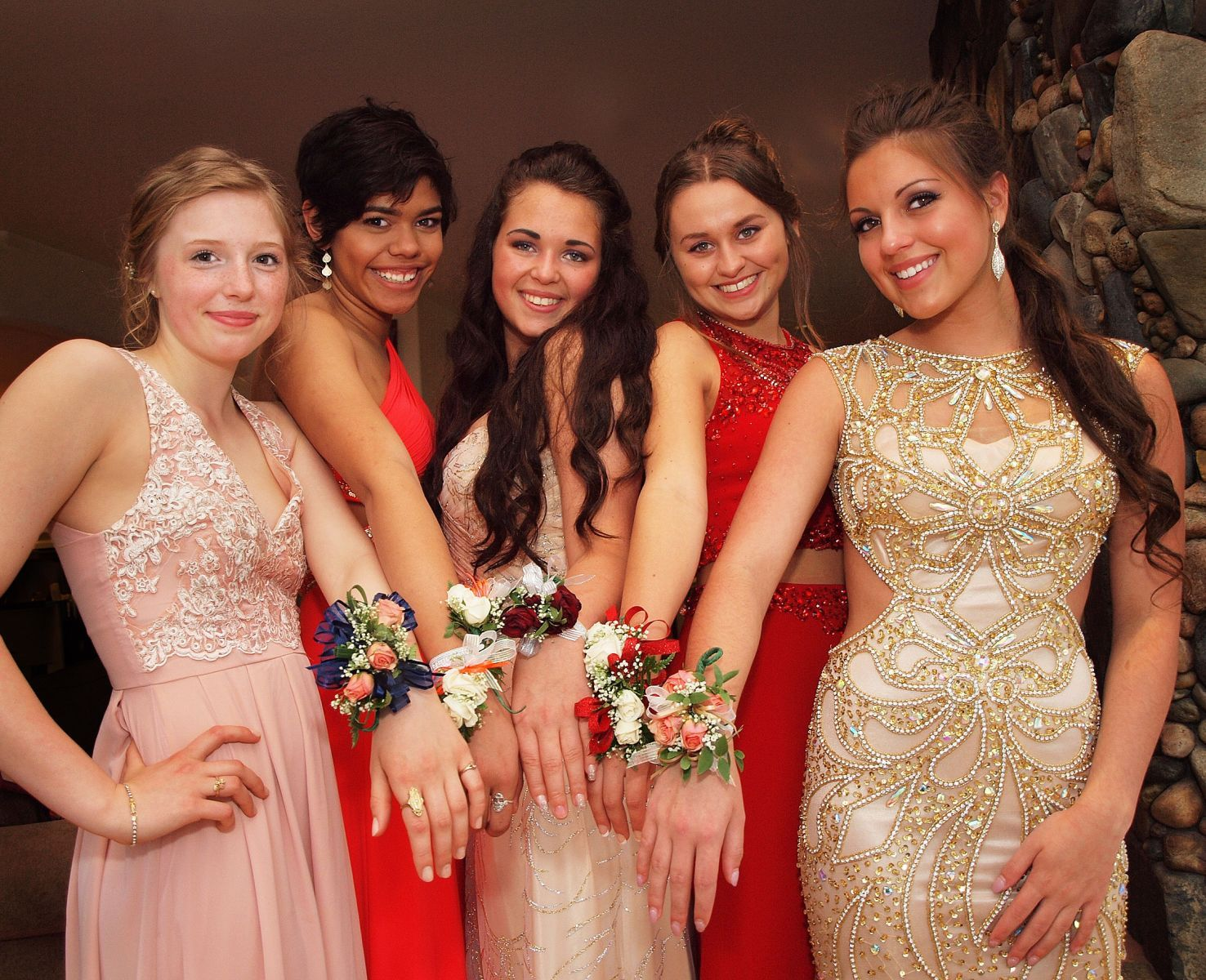 prom night 2016