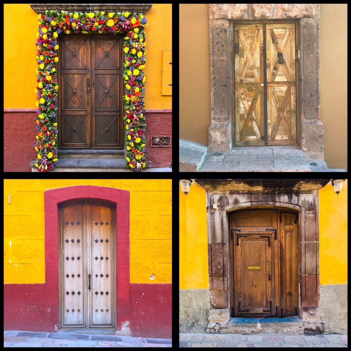 San Miguel de Allende, MX
