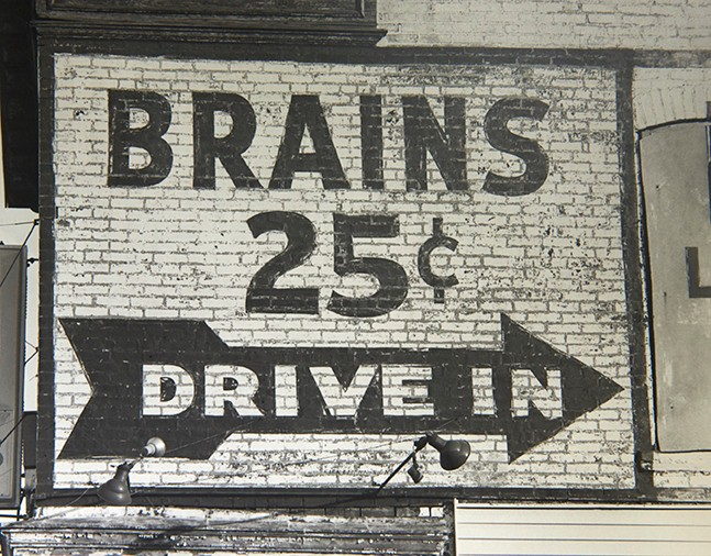 Bargain on Brains