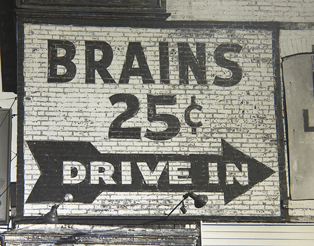 Bargain on Brains