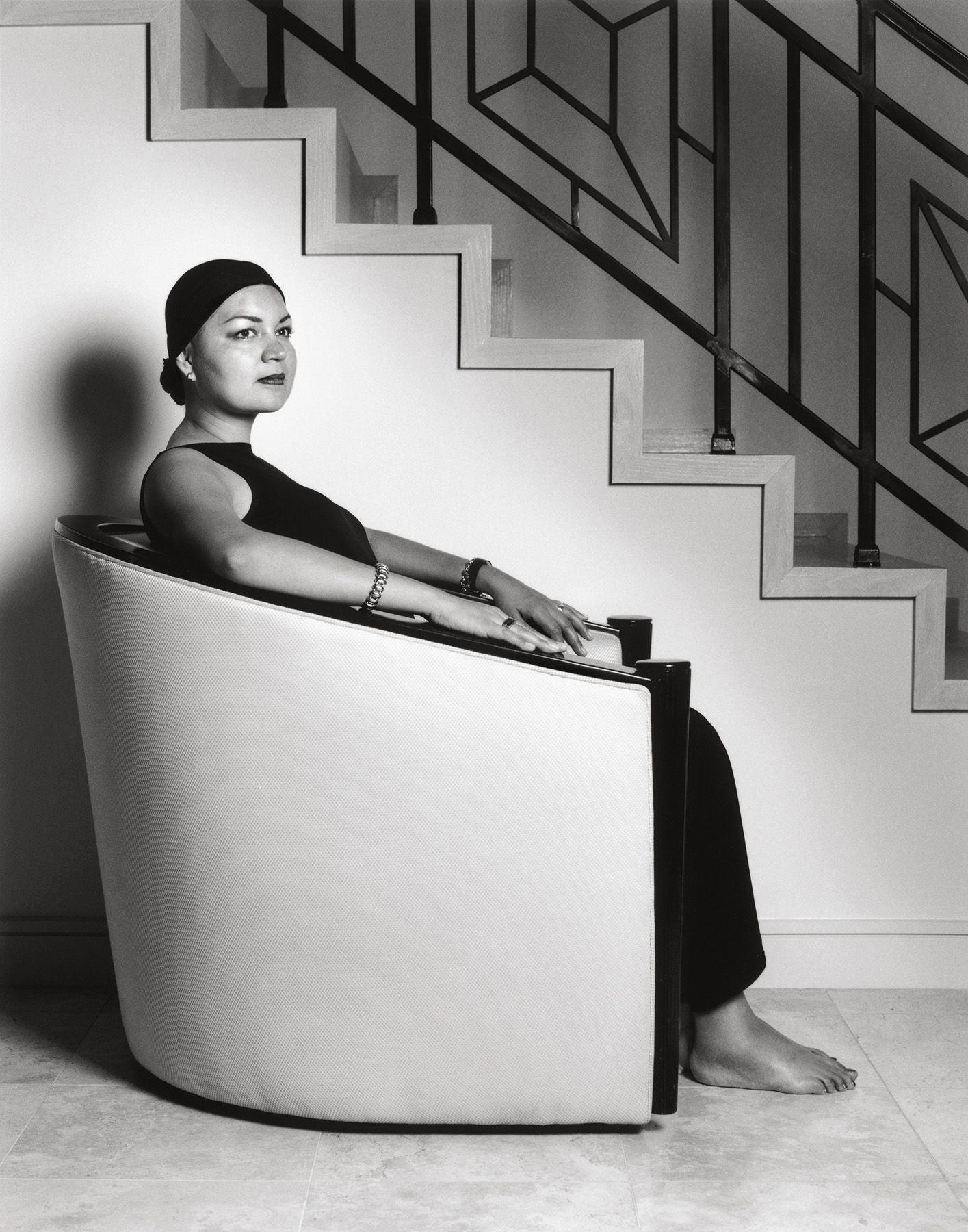 Martha Carillo
