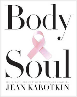 Book Body & Soul