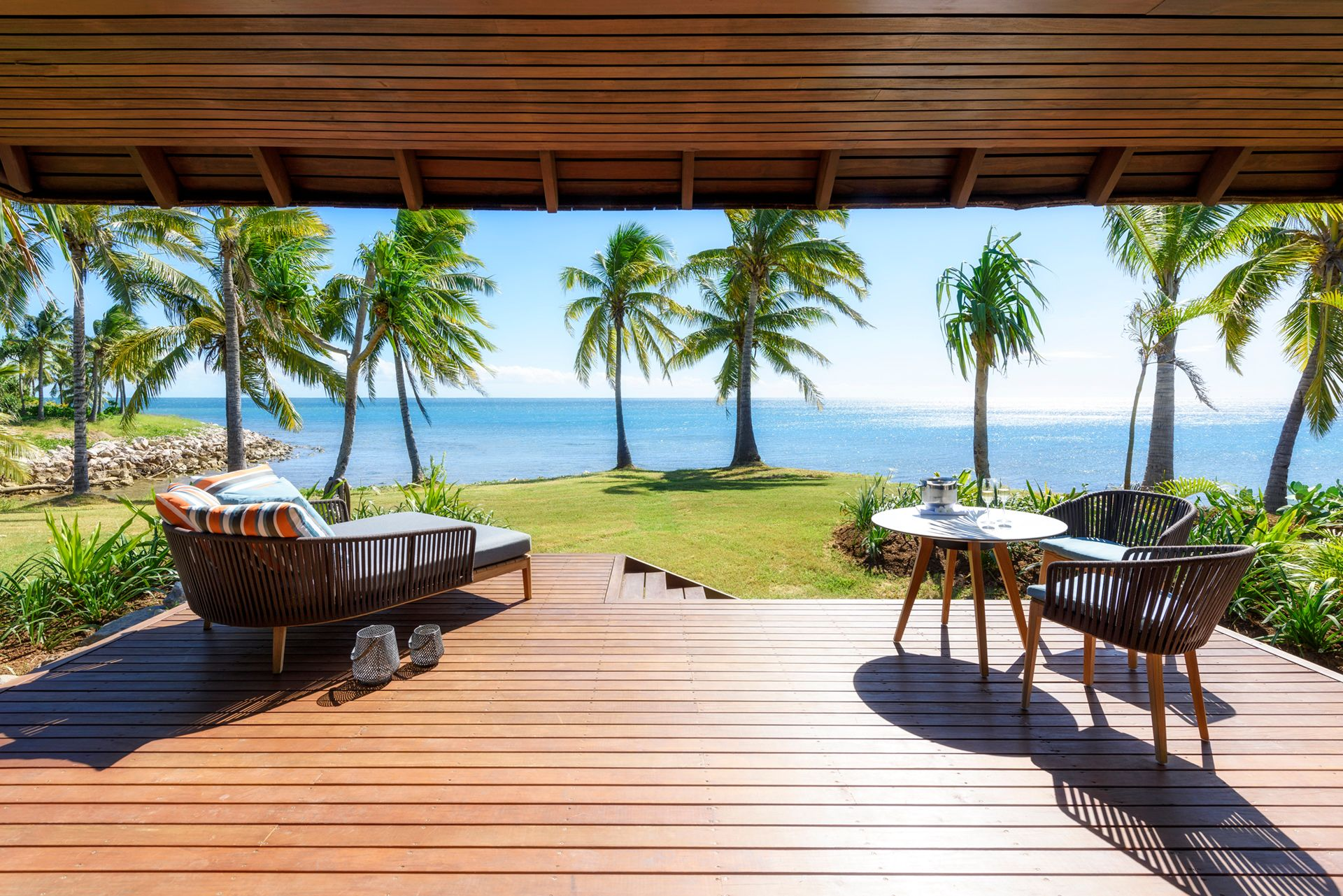 MOMI BAY RESORT FIJI