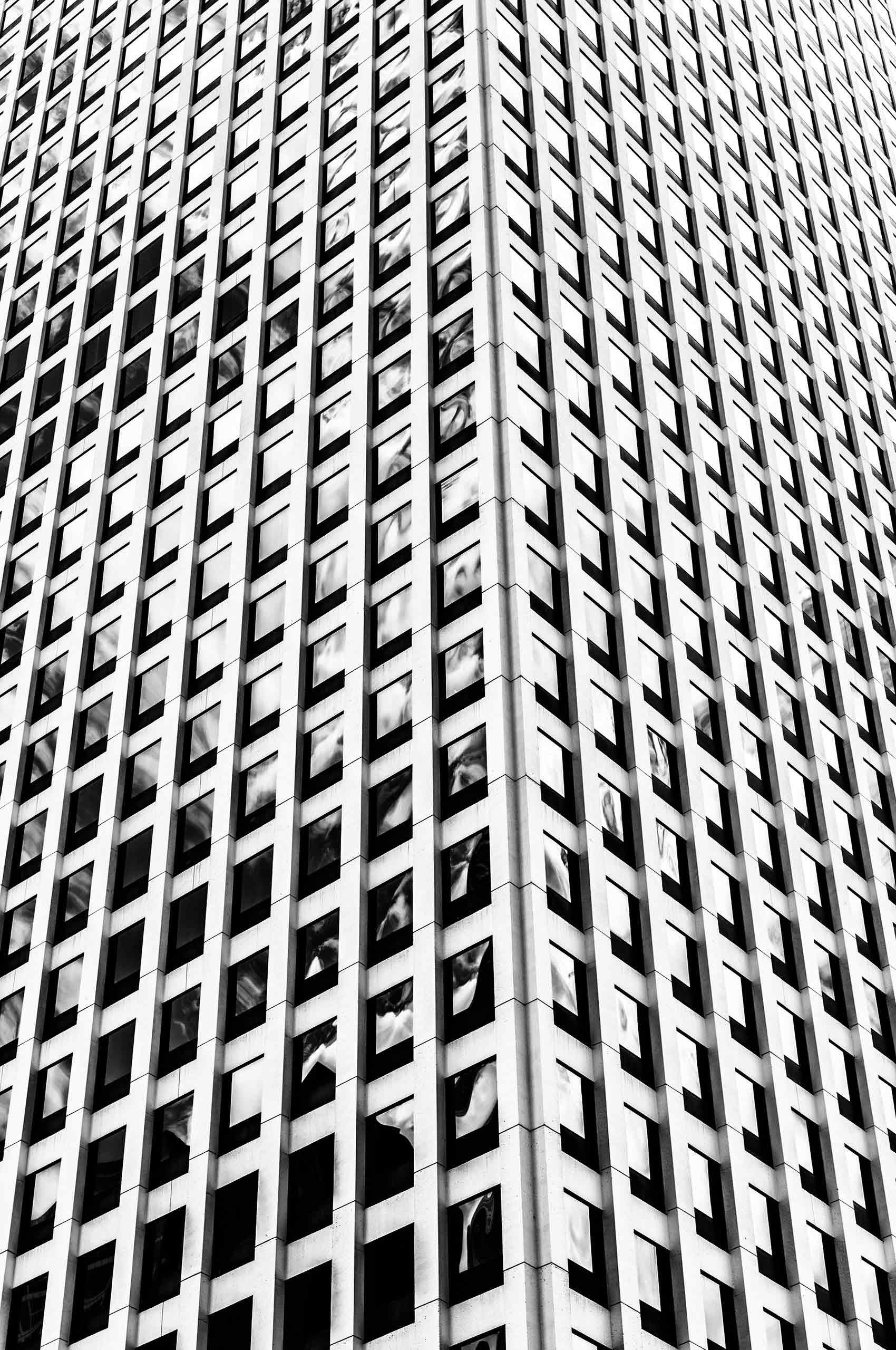Facade, Chicago