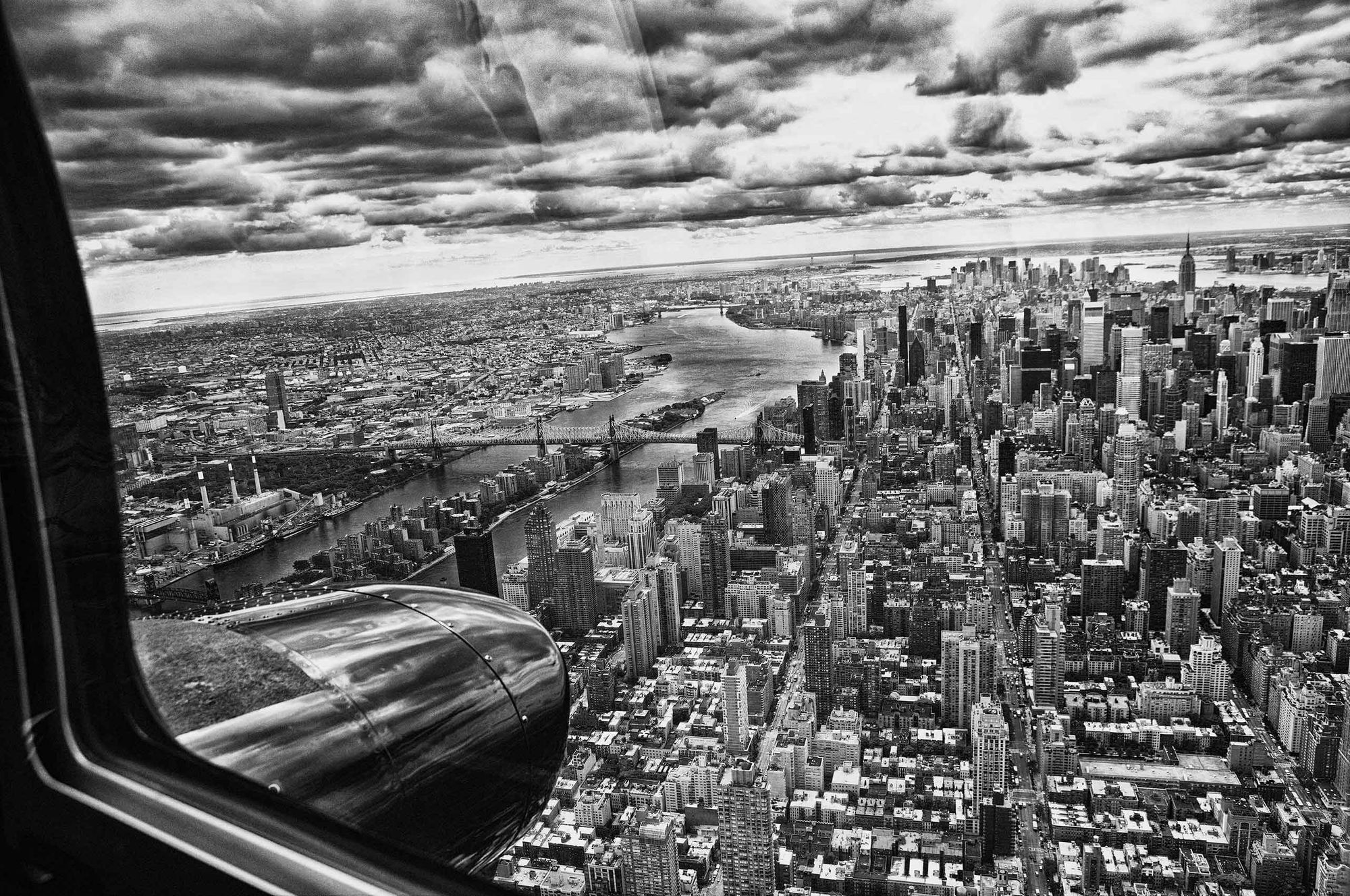 New York, New York     $2,500