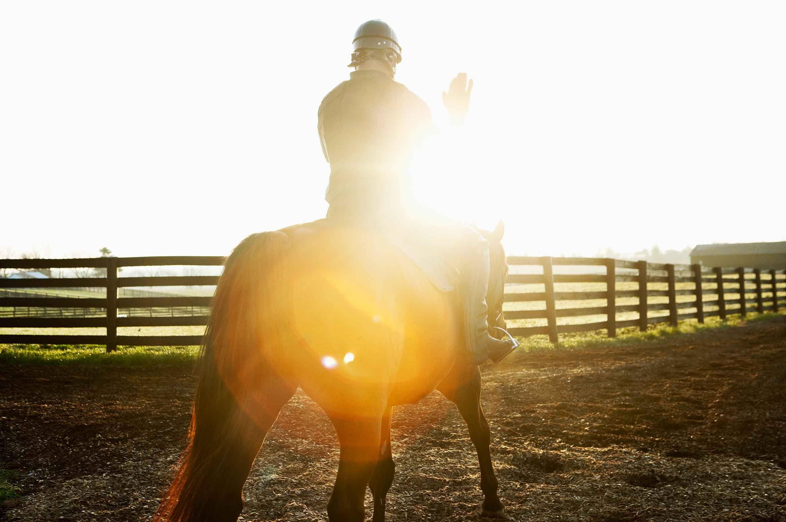 Catch the Sun, Kentucky