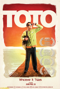 TOTO Poster Layout