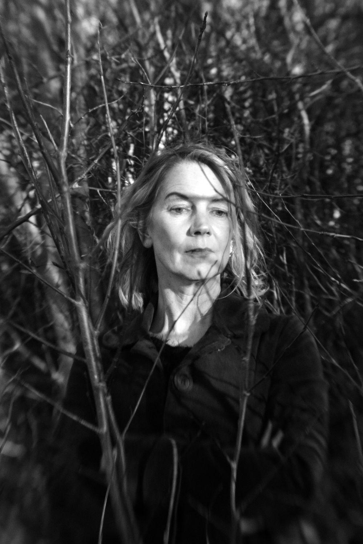 Katharine Towers, Poet